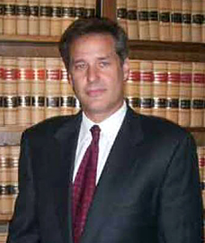 Attorney James O. Gaston